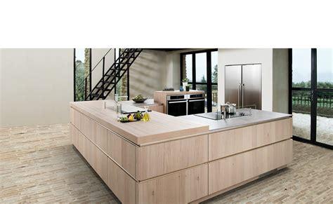 Vaisselle En Bois 5735 by Cuisine Design Bois Major Eolis Cocinas