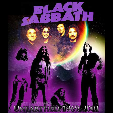 black sabbath iron best black sabbath remixes and covers sound and vision