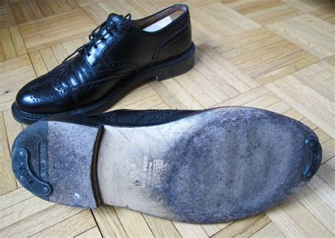 saving my soles with taps george hahn