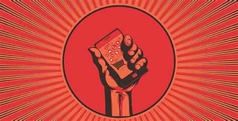 Digital Revolution digital revolution the change that is taking us by