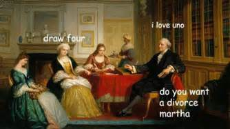george washington meme paintings 26 dose of funny
