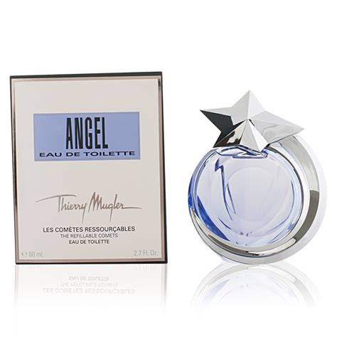 Parfum Thierry Mugler Comet Edp 80ml For Edt 80ml Original 1 thierry mugler perfumes eau de toilette the refillable comets products perfume s club