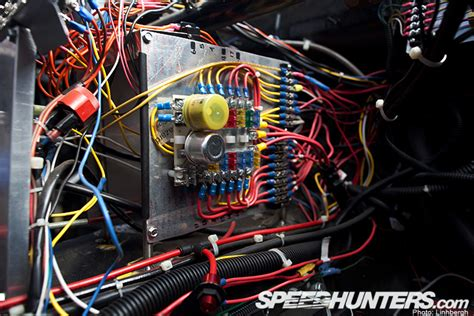 race car electrical systems auto hobby