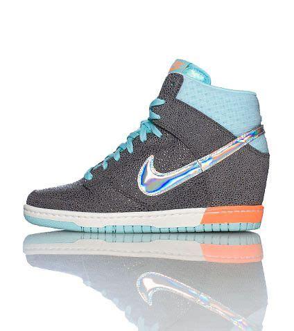 Nike Wedges Pink Sneakers Sport Casual Running Senam 468 best sneaker wedges images on wedge