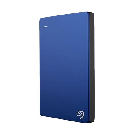 Hardisk Eksternal Seagate Backup Plus Slim 2tb U1087 jual seagate backup plus slim disk eksternal blue