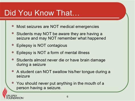 can a die from a seizure seizures