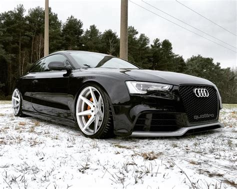 Audi A5 Wheel by Audi A5 Rs5 Tdi Rohana Wheels