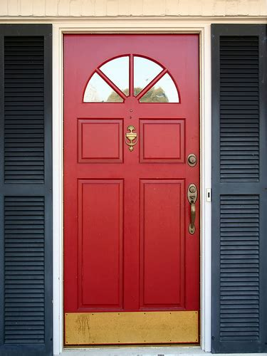 superb paint a metal front door how to paint a metal front red door paint newsonair org