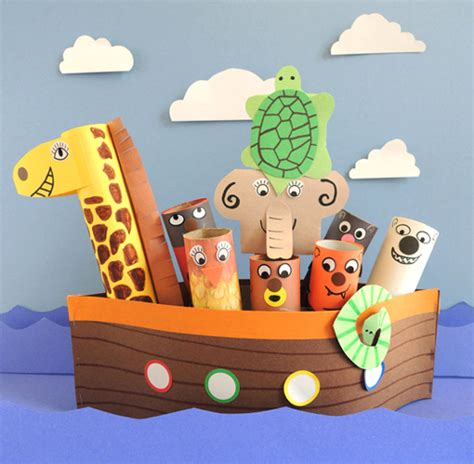 rock the boat noah balance game pop goes the page