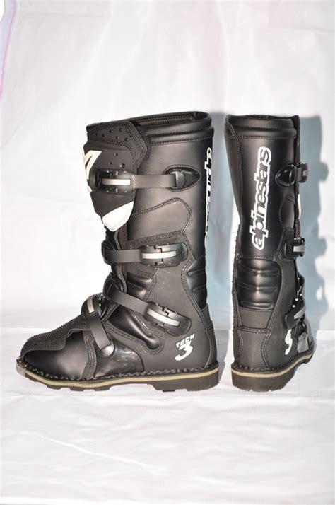 Sepatu Boot Gaerne ragam pilihan sepatu adventure pilih sesuai selera dan gilamotor