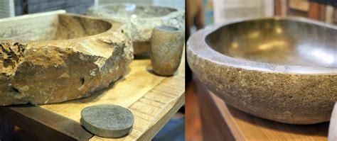 lavandino bagno pietra lavabi in pietra da bagno lavandini