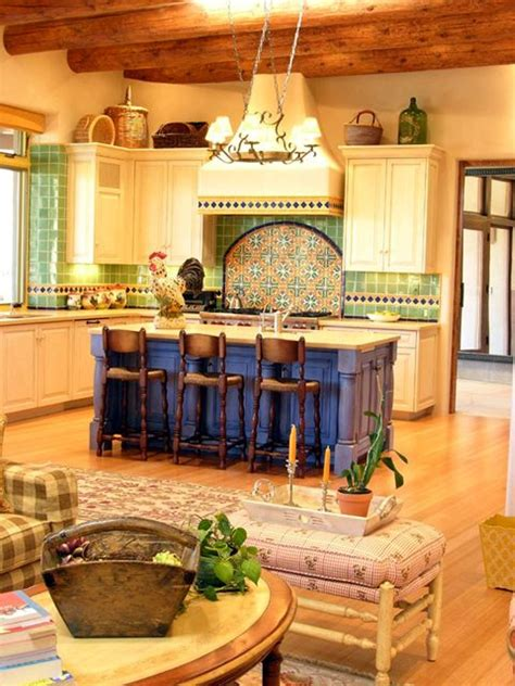 mexican kitchen ideas 25 traditional kitchen design ideas