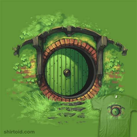 the green door shirtoid
