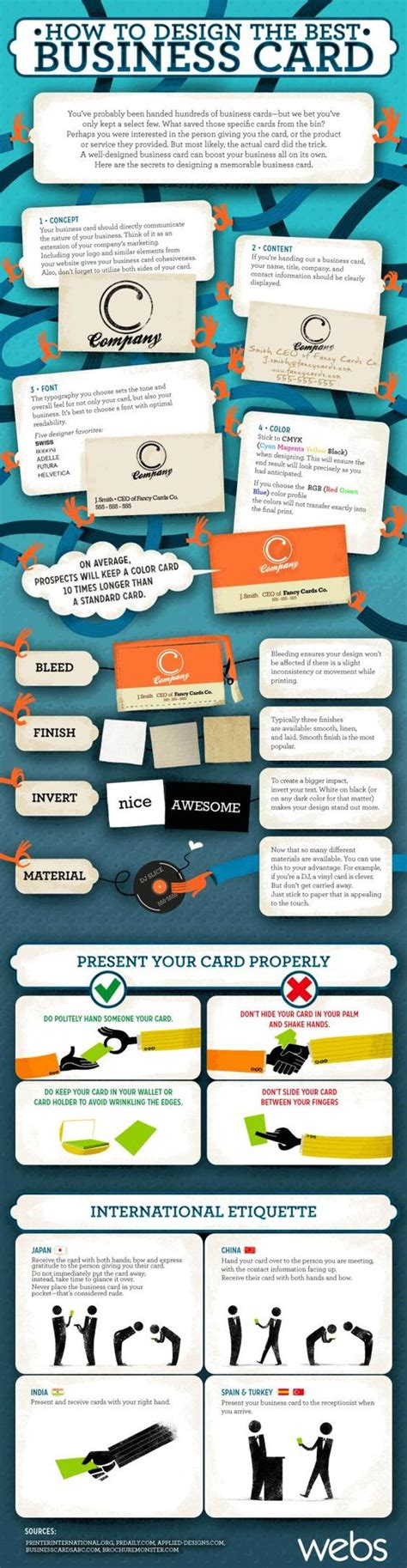 How To Save A Vistaprint Card Template by How To Design The Best Business Card Another Tip Use