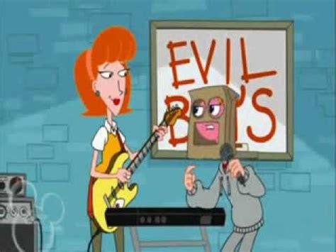 l e v i s evil boys phineas and ferb hq