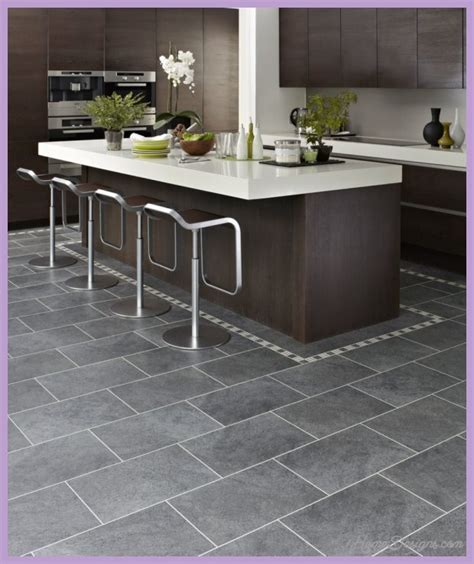 tile ideas for kitchen floors kitchen floor tile ideas 1homedesigns com