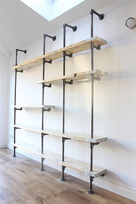 steel racking and shelving wesley scaffolding board and steel pipe shelving by