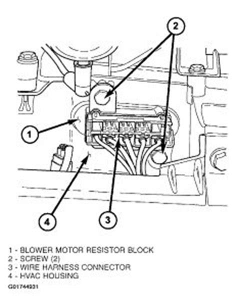 jeep liberty blower motor resistor location 2004 jeep liberty blower motor resistor heater problem 2004 jeep