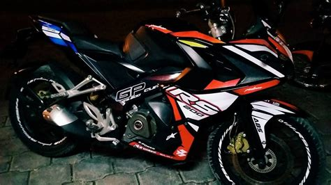 Sticker Tuning Para Motos by Stickers Calcoman 237 As Para Moto Pulsar Rs 1 200 00 En