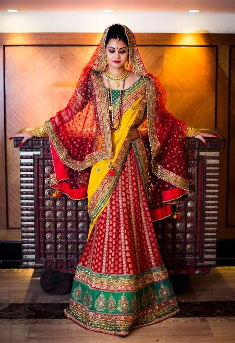 saree draping styles for brides popular ways of indian bridal saree draping styles