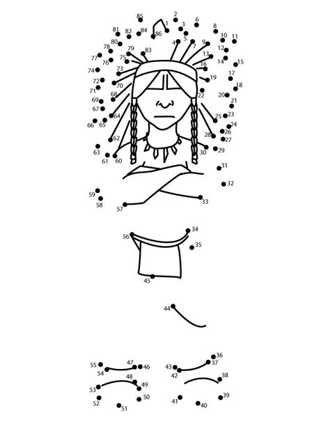 printable dot to dot thanksgiving 7 best images of free thanksgiving dot to dot printables