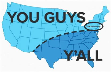 Regional Dialect Meme - 6 maps of pennsylvania that are too perfect and hilarious