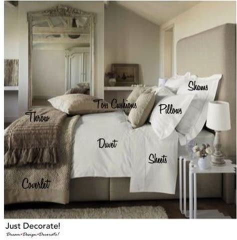 how to dress a bed with pillows best 25 coverlet bedding ideas on pinterest bedding