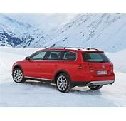 Passat Alltrack / B7 Volkswagen Database
