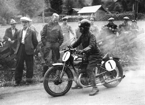 Motorrad Oldtimer Rennen Frankreich by Das Erste Internationale Gro 223 Glockner Bergrennen 1935 Auf