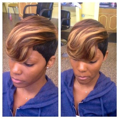 sew in wrap hairstyles 17 best ideas about 27 piece hairstyles on pinterest