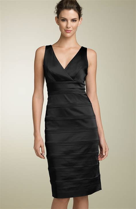 Little Black Dress For Formal
