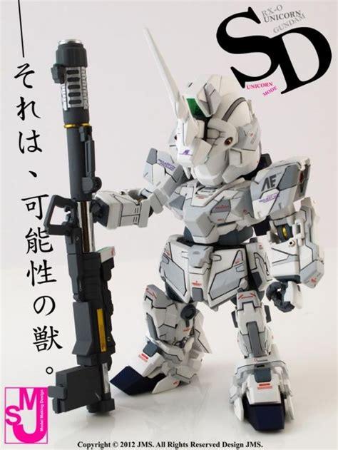 Fw Sd Gundam Neo 03 Rx 0 Unicorn Banshee Norn Destroy 17 best images about sd kitbash on models