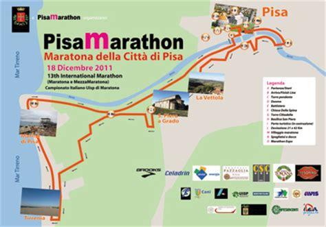 alimentazione settimana prima della maratona quot pisa marathon 2011 quot 7 giorni al via the running
