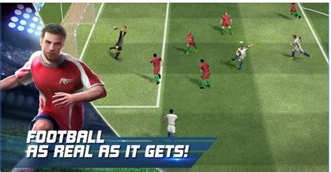 real football 13 apk real football apk free for pc android