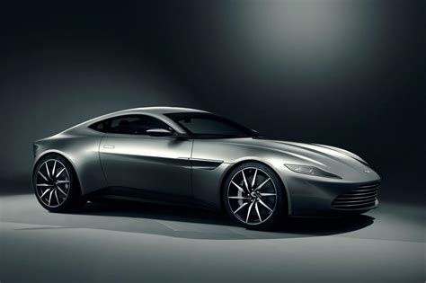 Bond Aston Martin Car by New Bond Car Revealed Pictures Auto Express