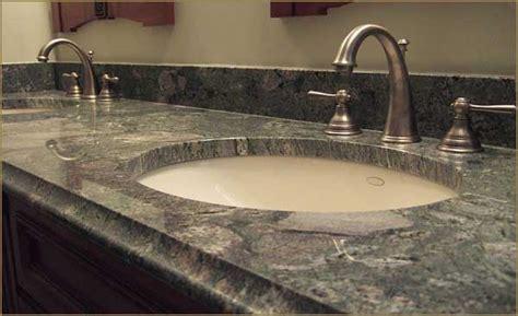 bathroom countertop measures how to build a house