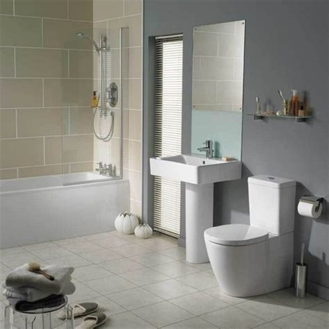 easy bathroom decorating ideas decoraci 243 n de interiores ba 241 os decorahoy