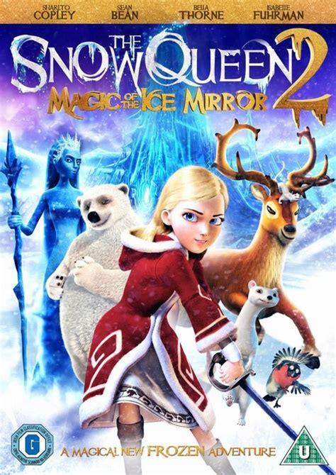 film animatie frozen 2 craiasa zapezii 2 snow queen 2 2014 film copii cinema