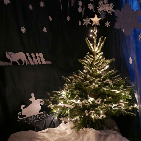 we love christmas tree surgeons wimbledon clapham