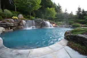 walk in swimming pool designs
