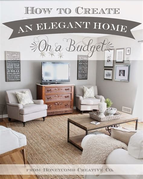 7 Tips On How To Be A House Guest by 7 Tips For How To Create An Home On A Budget