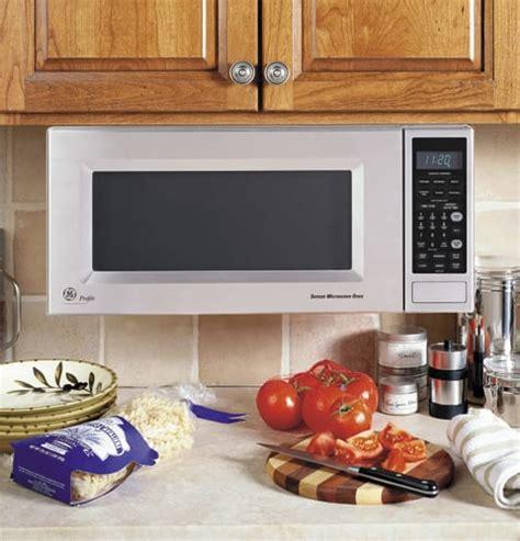 ge jemsf  cu ft   countertop microwave oven