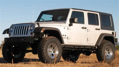 Cheap Jeep Wrangler Accessories 9 Lift Kits Reviewed Get Maximum Clearance For Cheap
