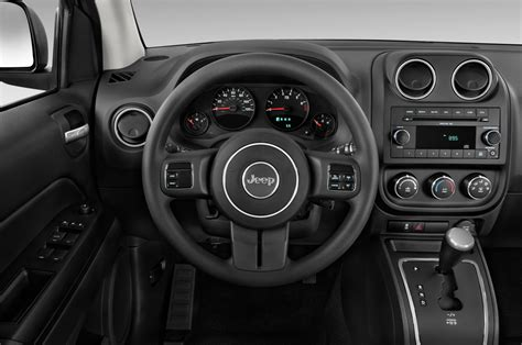 jeep 2016 inside 2016 jeep compass steering wheel interior photo
