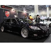 VLENE Photo Gallery  Osaka Auto Salon VIP CAR Style