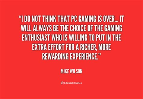 Gamers Quotes gaming quotes quotesgram