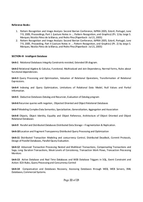 pattern recognition and image analysis 5th iberian conference ibpria 2011 mtech it syllabus