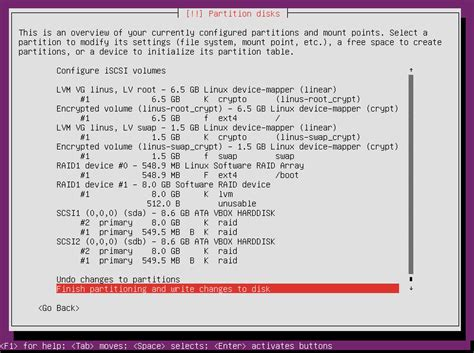 ubuntu manual encrypted lvm how to install ubuntu server 12 04 with encrypted lvm on