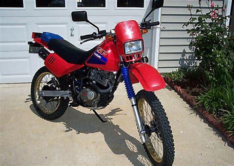 1986 Suzuki Sp200 Index Of Images 9 9b