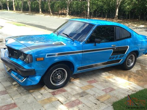 rx3 mazda for sale mazda other rx3 sp